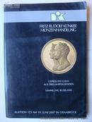外国钱币图录〔k125〕