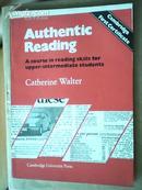 实际阅读(英文影印版)——学生用书