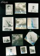 12张海军军人的老照片