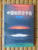 中国知识分子论