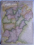 光绪三十二年/地图(散页)/第二拾二图/江西图