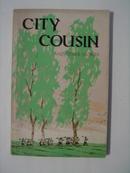 (英文版)City Cousin 彩色的田野 (73年插图版)
