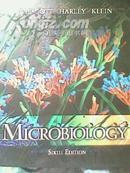 微生物学[精装]Microbiology