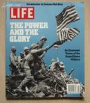 英文原版:LIFE  THE POWER AND THE GLORY 2002年初版