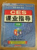 CES--课业指导(创造+效率=成功)[第一套全面系统科学高效学习法]初中卷
