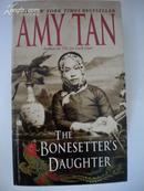 The Bonesetter\s Daughter 【英文原版,品相佳】