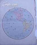 西半地球/民国或更早/地图(散页)