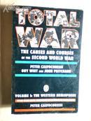 二战全景(英文原版)——全2卷