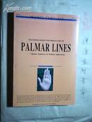 中国掌纹诊病(英文版)Diagnostics Based upon Observation of Palmar Lines