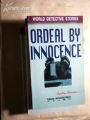 世界著名侦探小说:无辜(英文版)