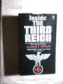 英文原版:Inside the Third Reich(第三帝国内幕)