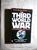 英文原版:The Third World War (第三次世界大战)