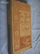 Le Tour De La France Par Deux Enfants《爱国二童子传》【法文原版,1923年出版】