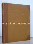 1911年1版《Richard Bennett 藏中国瓷器图录》—100余件瓷器彩色图版,近400件详细介绍,手工水印纸 著名藏家+古董商