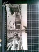 建设中的鄂城三面像[老照片]