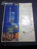 上海市道路交通图
