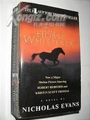 【英文原版】The Horse Whisperer by Nicholas Evans
