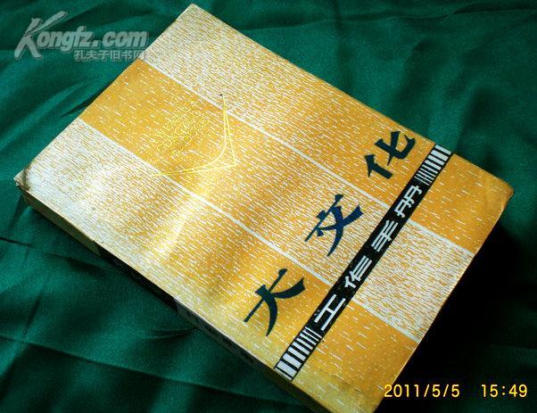 大文化手册