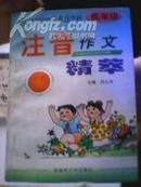 新编中国100所重点学校低年级注音作文精粹