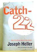 英文原版《第二十二条军规》Catch-22