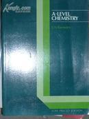 基础化学(英文原版教材)A-Level Chemistry  /BT