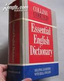 柯林斯精选英语词典
