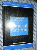 Measuring Credit Risk