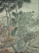 张兴国 山水画(68x42cm)