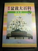 实用盆裁大百科6册全/精印/日本直邮