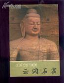 云冈石窟——中国文物小丛书