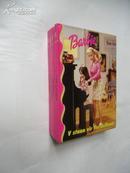 Barbie:V staan vir Verskillend《芭比:V代表不同》【南非荷兰语原版,精装彩色图文本】