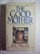 英文原版 The Good Mother