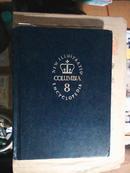 英文原版:Columbia Encyclopedia  8 (哥伦比亚百科全书 8)
