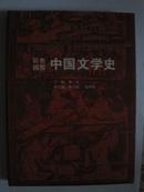 彩色插图中国文学史