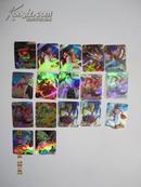 奇多·西游记卡(4.6X3.7cm)【补图勿订】