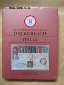 外文原版精装16开  2011年邮票封拍卖图录 1 见图