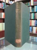 Lehrbuch der Pharmakologie(药理学)   外文版