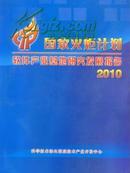 2010国家火炬计划软件产业基地研究发展报告