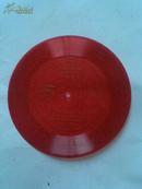 小薄膜唱片:苏小明独唱 (等到月儿圆 在这个时刻 幸福不是毛毛雨 荷花与浮萍