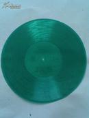 大薄膜唱片:中国唱片-电影歌曲选 边疆的泉水清又纯.草原之夜.送别.细沙,我可爱的家乡等10首