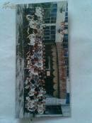 老照片;鄂州市交通系统安全培训班合影[2004.5.]