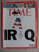 英文原版杂志 TIME 时代周刊 JULY 30.2007
