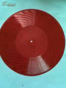 大薄膜唱片:黄梅戏--游湖(《白蛇传》选场)共2面