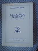 法文原版          La seconda nascita - O. Mikhaël Aïvanhov
