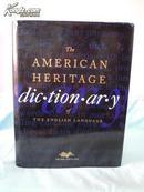 美国原装进口全新The American Heritage Dictionary of the English Language