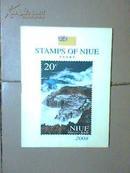 纽埃国邮票