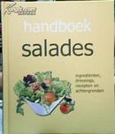 9-95成新处理图书10元1本,不退不换handboek salades