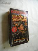 The Shadow of Saganami【大衛·韋伯,英文原版】