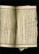 (新译)中国江海险要图志(补编·卷3~5)【缺若干页】