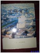 辽阳市志(第6卷)